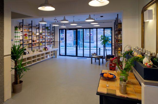D couvrez l 39 atelier de la cuisine de flore la cuisine de - Cours de cuisine bruxelles ...