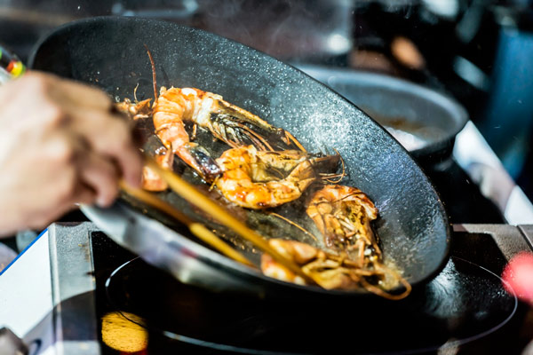 Cuisine addict la cuisine de flore cours de cuisine et - Cours de cuisine bruxelles ...