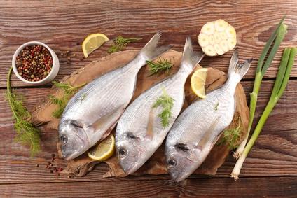Menu tout poisson la cuisine de flore cours de - Cours de cuisine bruxelles ...