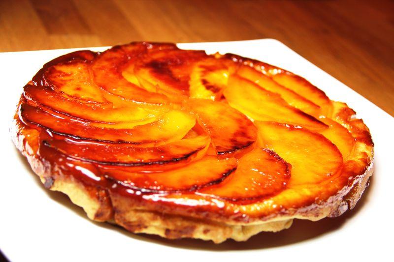 Tatin butternut la cuisine de flore cours de cuisine et d 39 oenologie bruxelles - Cours de cuisine a bruxelles ...